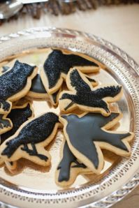 Nevermore will I settle for ugly cookies.