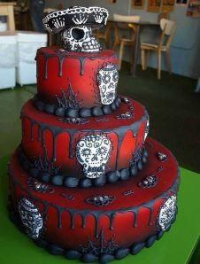 H cake 1