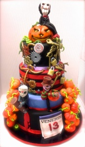 H cake 18