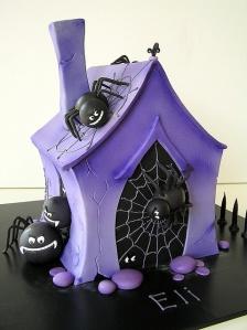 H cake 8