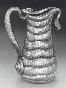 snake pitcure