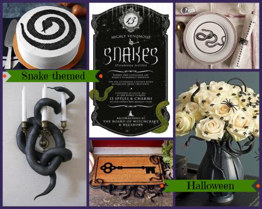 Snake-themed (1)