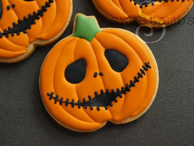 halloween cookies 13