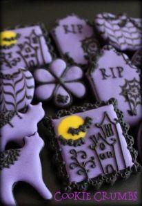 halloween cookies 7